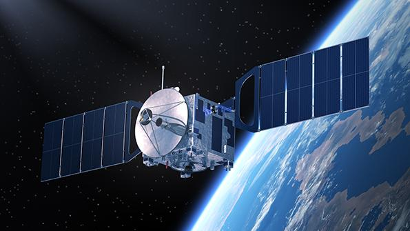 How Many Man-Made Satellites Are Currently Orbiting Earth?