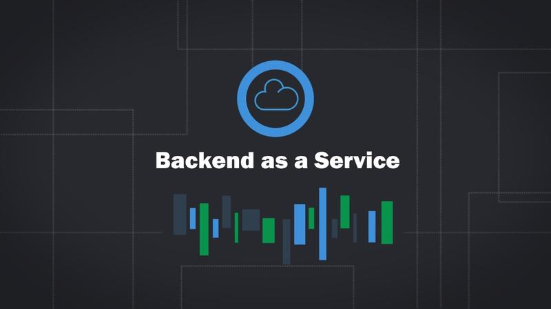 latest trend on global backend as a service market Global backend-as-a-services market 2016-2020 global backend-as-a-services market 2016-2020 is the latest  baas, also referred as mobile backend as a service.