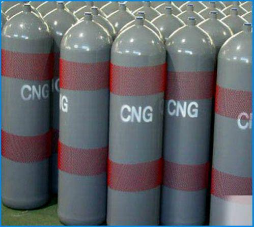Market Research Companies >> Compressed Natural Gas (CNG) Cylinders Market by ...