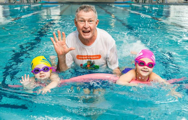 Drowning Tragedy Sparks Swim Safer Event In Happy Valley Sa