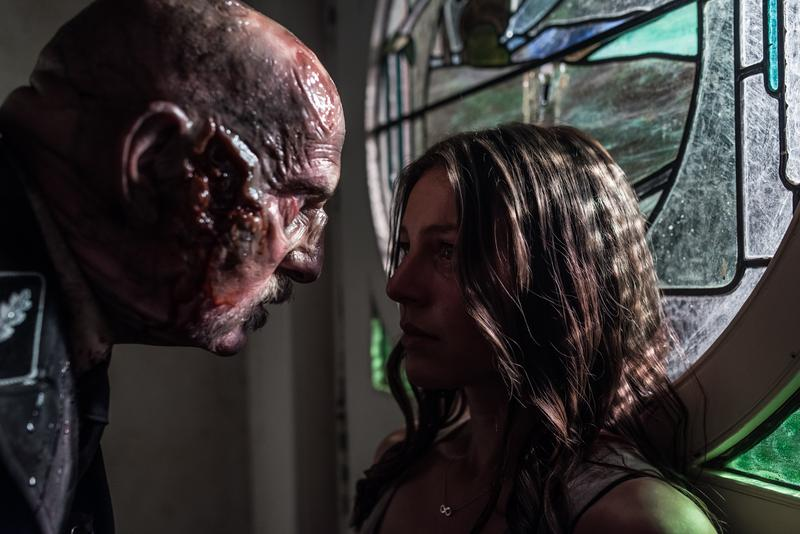 Download Film Nazi Undead Living Space 2018