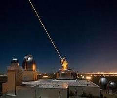 Global Directed Energy Weapons Market 2016: High Energy