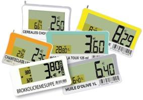development in electronic shelf labels market Global electronic shelf label market research report 2018 traces the major market events including product launches, technological developments, mergers & acquisitions, and the unconventional business strategies chosen by key market players this report recognizes that in this rapidly-evolving and.