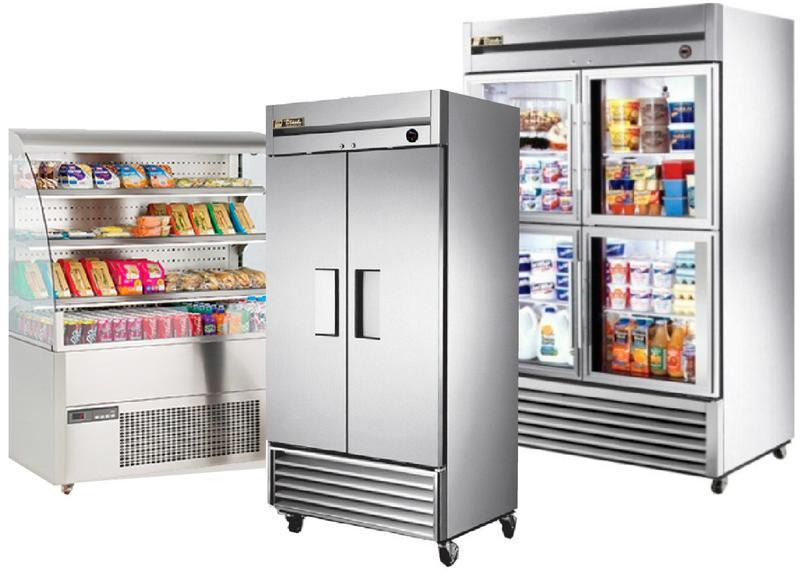 Global Commercial Refrigeration Equipment Market Daikin